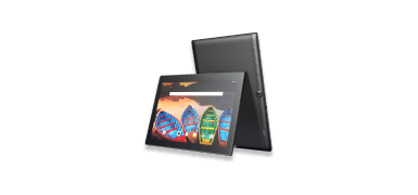 Tablet 10.1'' LENOVO TB3-X70F 16GB