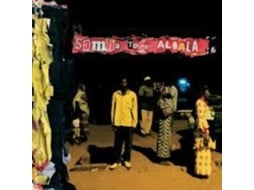 CD Samba Touré - Albala