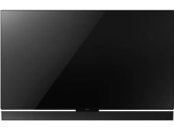 TV OLED 4K Ultra HD 55'' Smart PANASONIC 55FZ950E — 4K Ultra HD