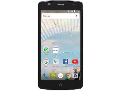 Smartphone NOS Novu II — Android / 8GB / 1.3GHz / 2MP