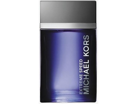 Perfume MICHAEL KORS Extreme Speed ​​ Eau de Toilette (120 ml)