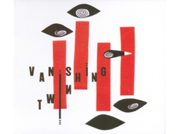 CD Vanishing Twin - Choose Your Own Adventure