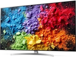 TV LED LG 4K Ultra HD 65'' 65SK8500 — 4K Ultra HD| 65''| A+