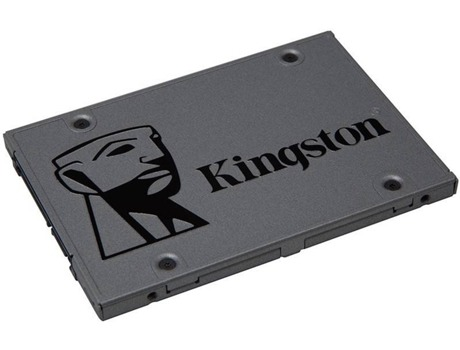 Disco Interno SSD  2.5'' KINGSTON 120 GB UV500 SATA3 — 2.5'' | 120 GB