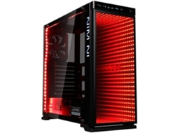 Desktop Gaming TSUNAMI Magma VR Infinity - WRTMAGVR (Intel Core i9-9900K, RAM: 16 GB, 2 TB HDD + 512 GB SSD, NVIDIA GeForce RTX 2060) — Windows 10 Home