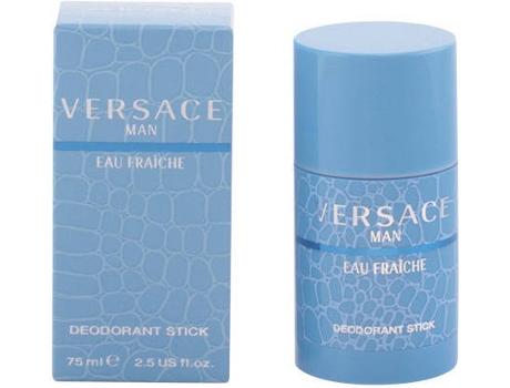 Versace Men Eau Fraiche Desodorizante Stick 75g