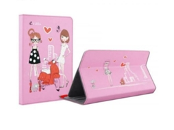 Capa Tablet 7'' E-VITTA Fashion Girls — 7''