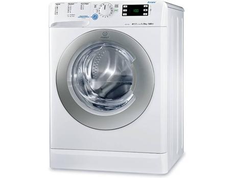 7f40fa971 Máquina de Lavar Roupa INDESIT Innex XWE 101484X (10 kg - 1400 rpm - Branco