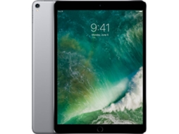 iPad Pro 10.5'' APPLE WI-FI 512GB MPGH2TY/A Space Grey — 10.5'' / 512GB / iOS 10