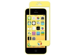 Película Vidro Temperado MOSHI iVisor Glass iPhone 5c — Compatibilidade: iPhone 5c