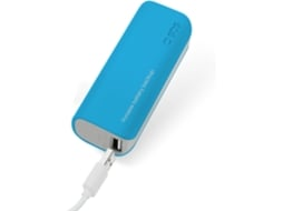 Powerbank SBS 2000 mAh Azul — 2000 mAh