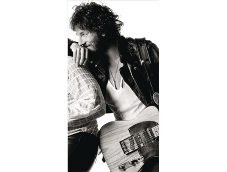 CD  Bruce Springsteen - Born to Run - 30th Anniversary Edition — Pop-Rock