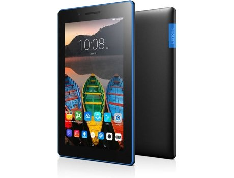Tablet 7'' LENOVO TB3-710F 16GB Preto