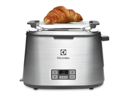 Torradeira ELECTROLUX Expressionist Eat7800 — 980 W