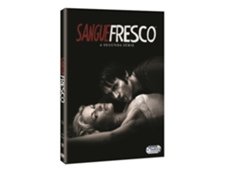 DVD Sangue Fresco - Temporada 2 — De: Alan Ball | Com: Anna Paquin, Stephen Moyer, Ryan Kwanten