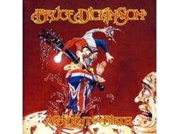 CD Bruce Dickinson - Accident Of Birth