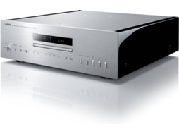 Leitor CD YAMAHA CD-S2100 Prata — Formatos: SA-CD,CD,CD-R/RW,MP3,WMA,USB