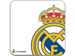 Tapete de Rato REAL MADRID RMALF001 — Padrão | 28x18x0.2 cm