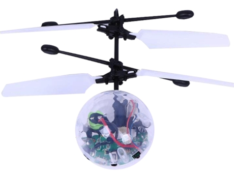 Drone JUGUETRONICA Light Flyball