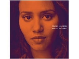 CD Mayra Andrade - Lovely Difficult