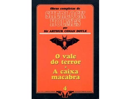 HTTPS://MBOOKS.PT/4-O-VALE-DO-TERROR-A-CAIXA-MACABRA.HTML - 4 - O vale do terror / A caixa macabra