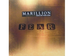 Vinil Marillion - FEAR (F Everyone And Run)