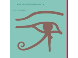 CD The Alan Parsons Project Eye in the Sky — Pop-Rock