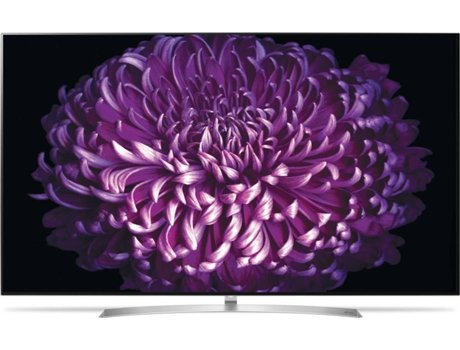 TV OLED 4K Ultra HD Smart TV 65'' LG OLED65B7V — 4K Ultra HD