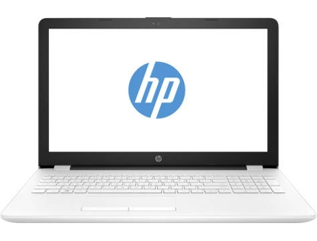 Portátil 15'' HP 15-Bs011Np — Intel Core i3-6006U | 4 GB | SATA 500 GB | AMD RADEON 520 2GB DDR3