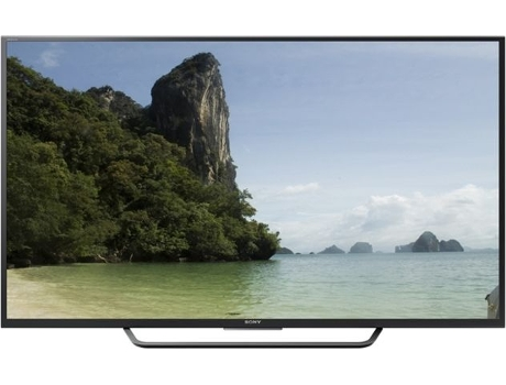 TV LED Ultra HD 4K Android TV 55'' SONY KD55XD7005B