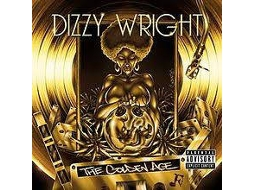 Vinil Dizzy Wright - The Goldberg Variations (1CDs)