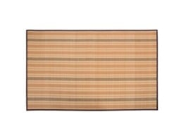 Tapete ITEM Antideslizante 120x180 Bambu — Tropical
