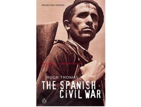 Livro Spanish Civil War The 4Th Edition de Hugh Thomas