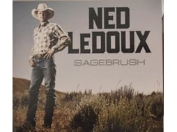 CD Ned LeDoux - Sagebrush