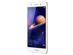 Smartphone HUAWEI Y6 II White — Android 6 / 5.5''