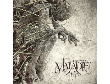 CD Maladie  - ...plague Within...