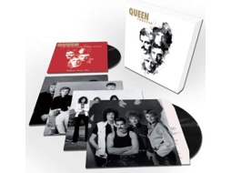 Vinil Queen - Queen Forever Box — Pop-Rock