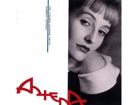 CD Isabelle Antena - On A Warm Summer Night (Tous Mes Caprices)