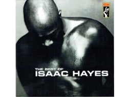 CD Isaac Hayes - The Best Of Isaac Hayes