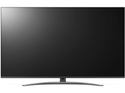 TV  LG Nano 49SM8200 (LED - 49'' - 124 cm - 4K Ultra HD - Smart TV) — Top Performance