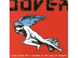 CD Dover - I Was Dead For 7 Weeks In The City — Pop-Rock