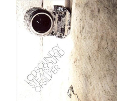 CD LCD Sound System - Sound Of Silver — Pop-Rock
