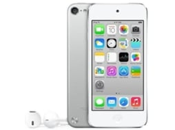 Leitor MP5/MID APPLE Ipod touch 64GB silver — 64GB | WiFi | Bluetooth