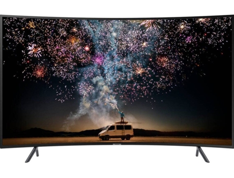 TV SAMSUNG UE65RU7305KXXC (LED - 65'' - 165 cm - 4K Ultra HD - Smart TV) — + Performance