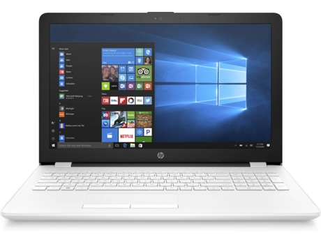 Portátil 15.6'' HP Notebook 15-bw007np — A9-9420 / 8 GB /128 GB SSD