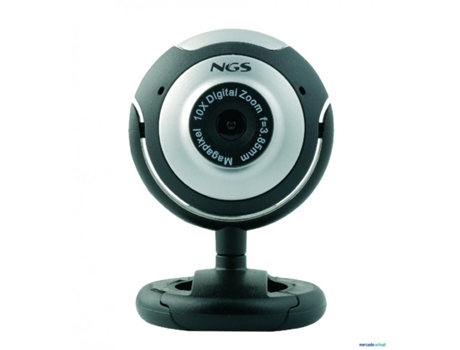 WebCam NGS Xpress Cam 300 — 5 MP / USB