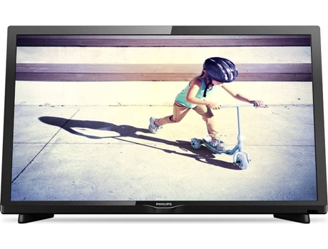 TV LED Full HD 22'' PHILIPS 22PFT4232 12V — Full HD