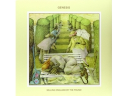 Vinil Genesis - Selling England By The Pound — Pop-Rock