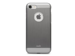 Capa MOSHI Armour iPhone 7, 8 Cinzento — Compatibilidade: iPhone 7, 8