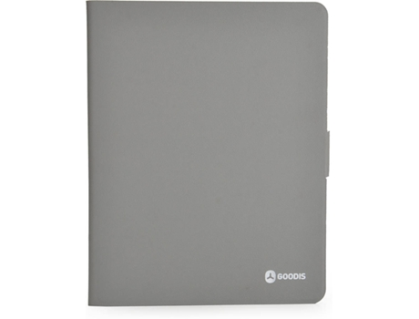 Capa Tablet Universal GOODIS 9-10'' Boston Cinza — 9-10''